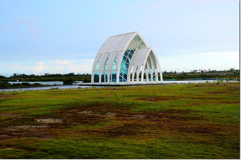 北門水晶教堂 (8)