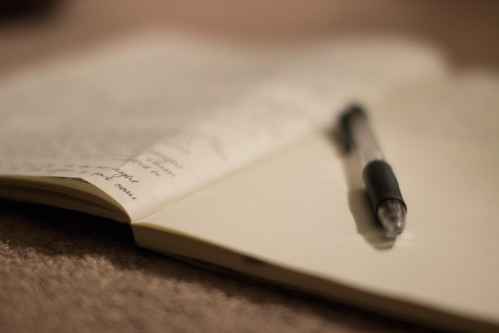 29 | Journaling
