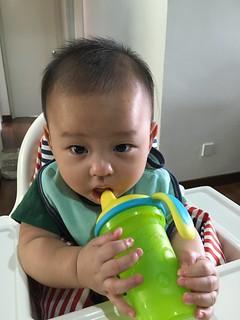 Zafeer @ 7 Months