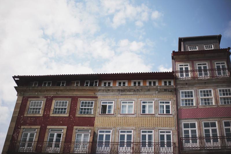 Ribeira | Porto