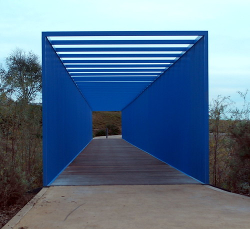 blue box bridge revisited