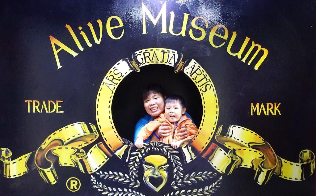 Alive Museum 2016