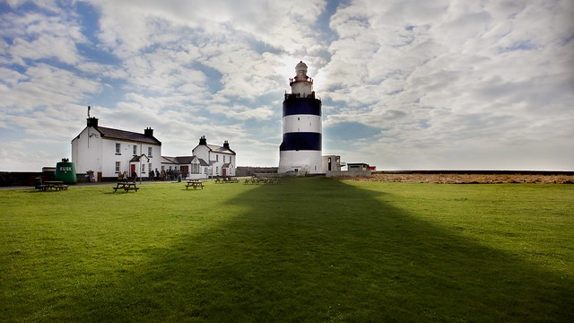 Hook Head Lighthouse (1) 800 Years of Light