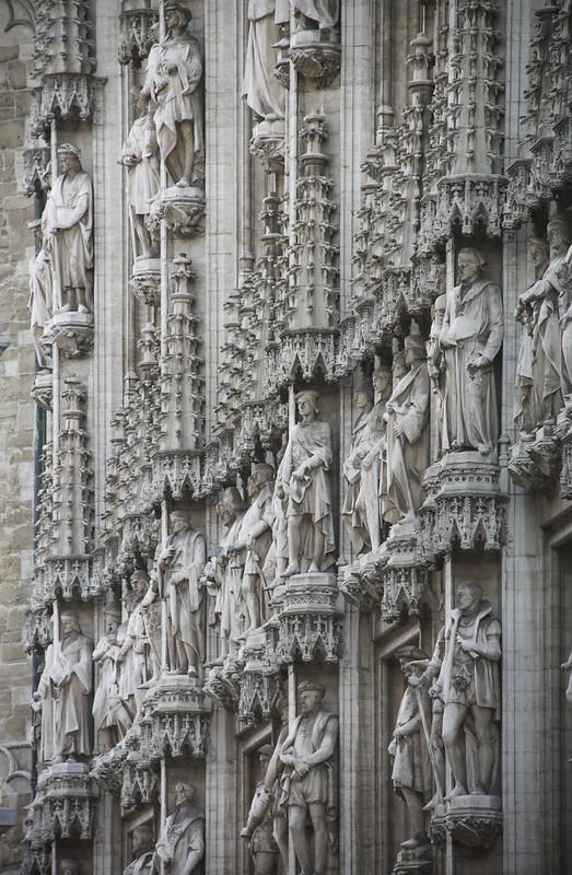 Grand Place, Bruxelles