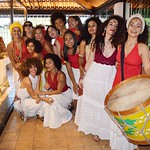 Sarau cultural do Centenário de Zélia Gattai
