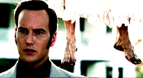 The Conjuring - screenshot 16