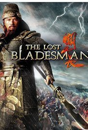 The Lost Bladesman (2011)
