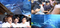 Kollywood 2014 : Notable Deaths   Balu Mahendra, Rama Narayanan, Anjali Devi, SS.Rajendran
