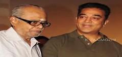 Kamal Haasan wishes K Balachander to get well soon