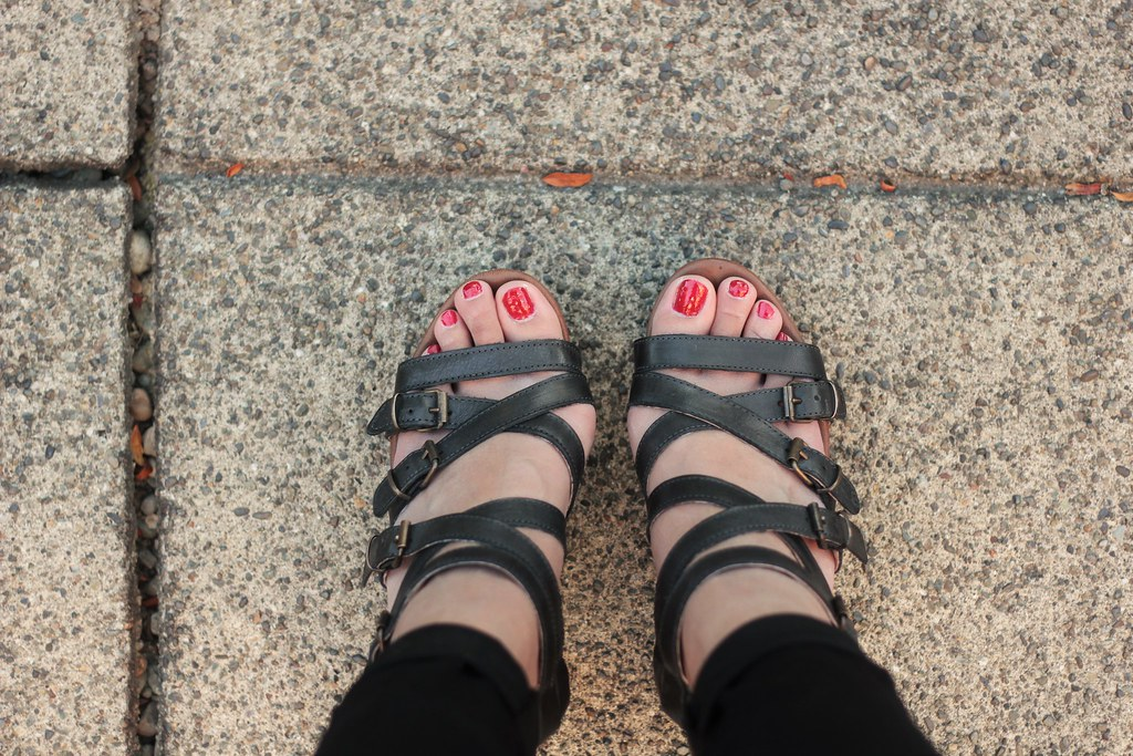 Musse & Cloud Malena sandals