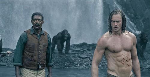 The Legend of Tarzan - screenshot 2