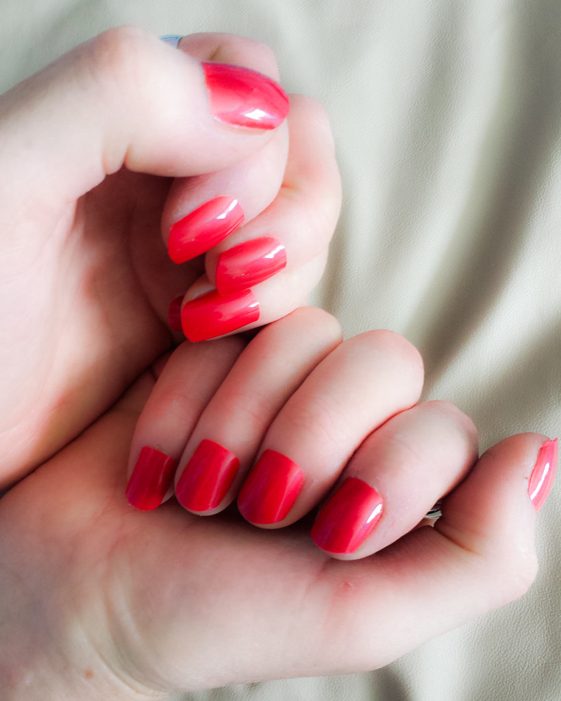 image Handjob with beautiful nails xxx pale