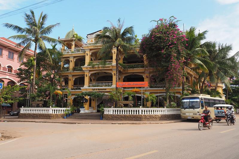 Siem Reap 暹粒|柬埔寨 Combodia