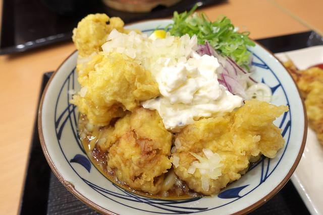 丸亀製麺5回目_02