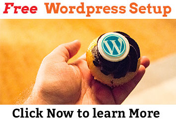 Get Wordpress Installed for FREE