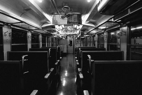 Miyazaki Station on DEC 17, 2014 (5)