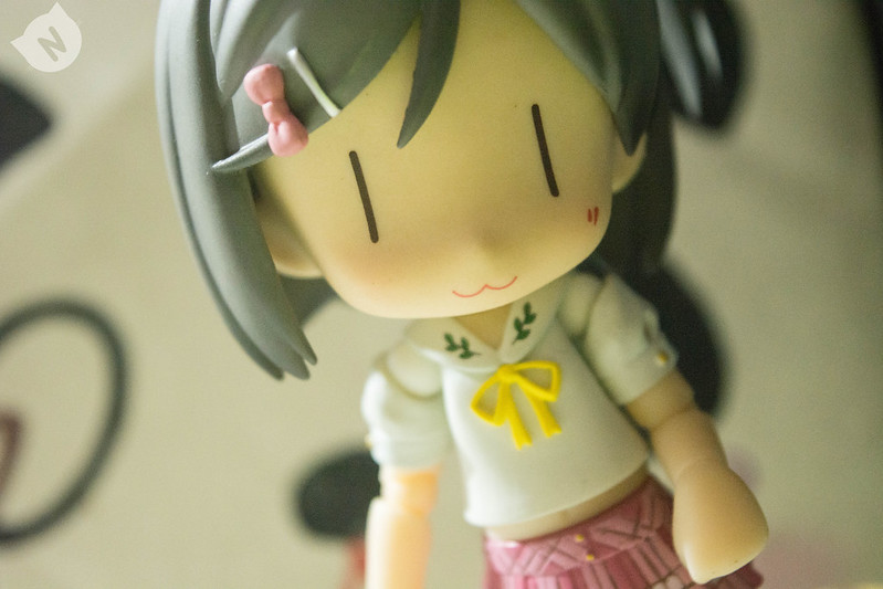And it fits nendoroid faceplates too!
