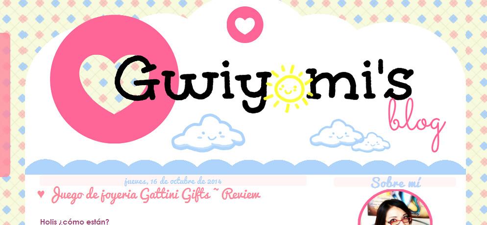 http://gwiyomiblog.blogspot.com.ar/