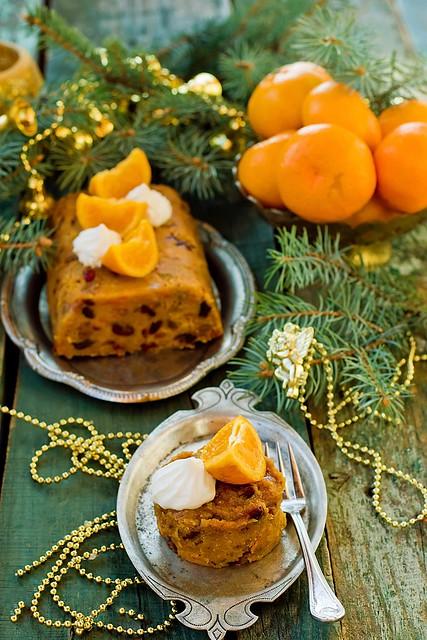 Christmas pudding.10