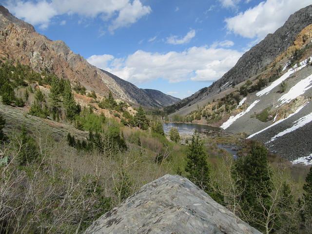 Lundy Canyon