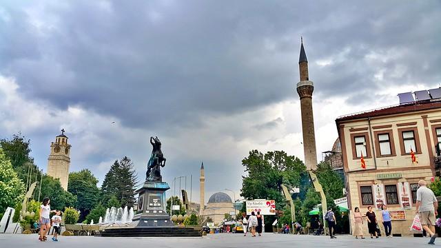 Bitola Manastır - Cultures mix