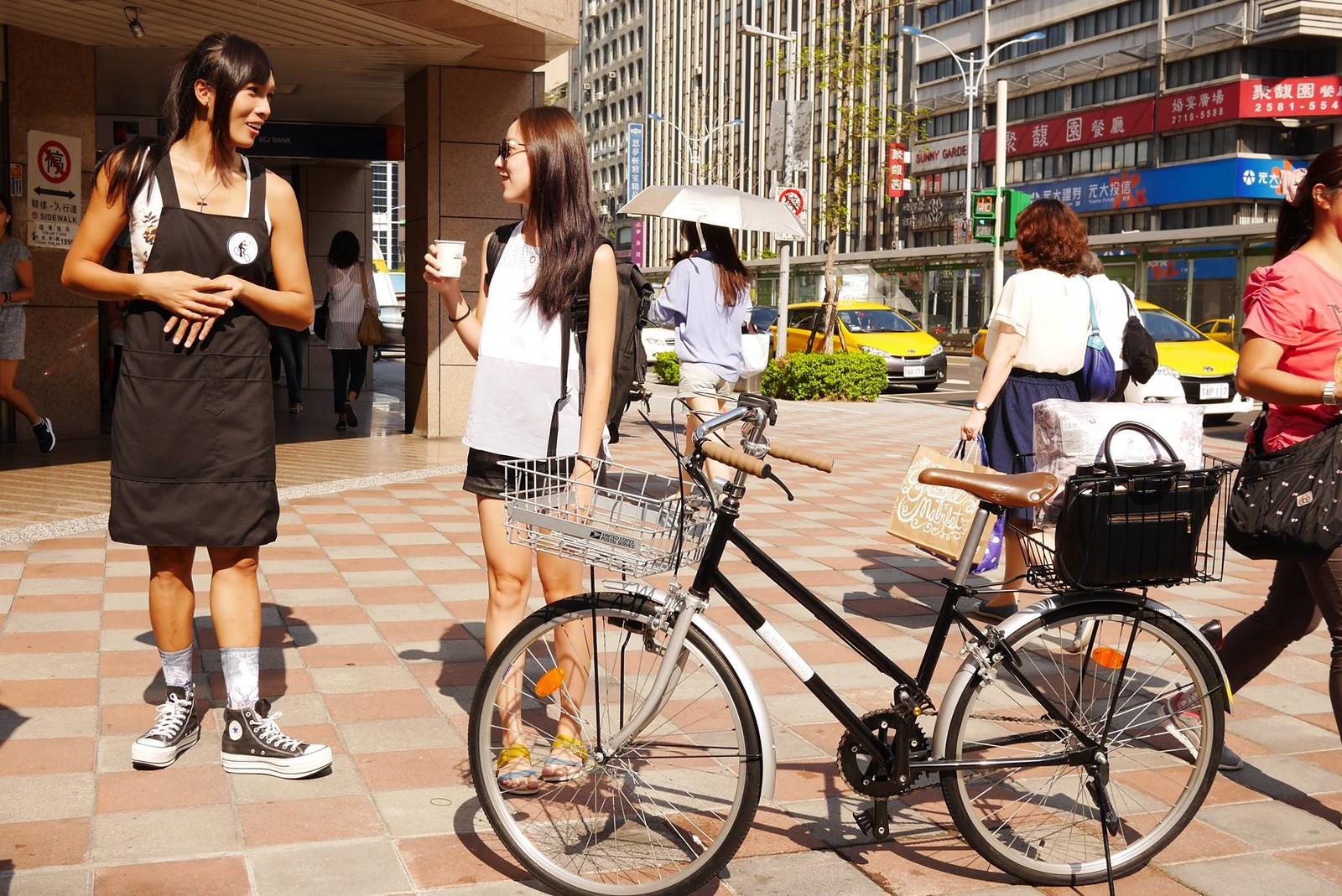 2016-08-26 單車通勤日 - 南京復興 - 13