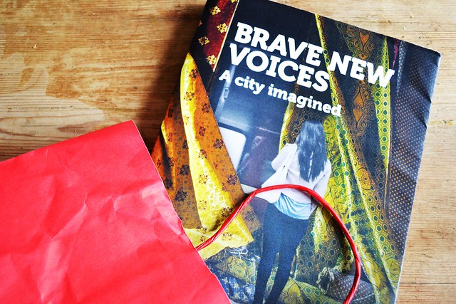Brave New Voices: A city imagined