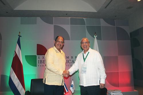 XXIV Ibero-American Summit