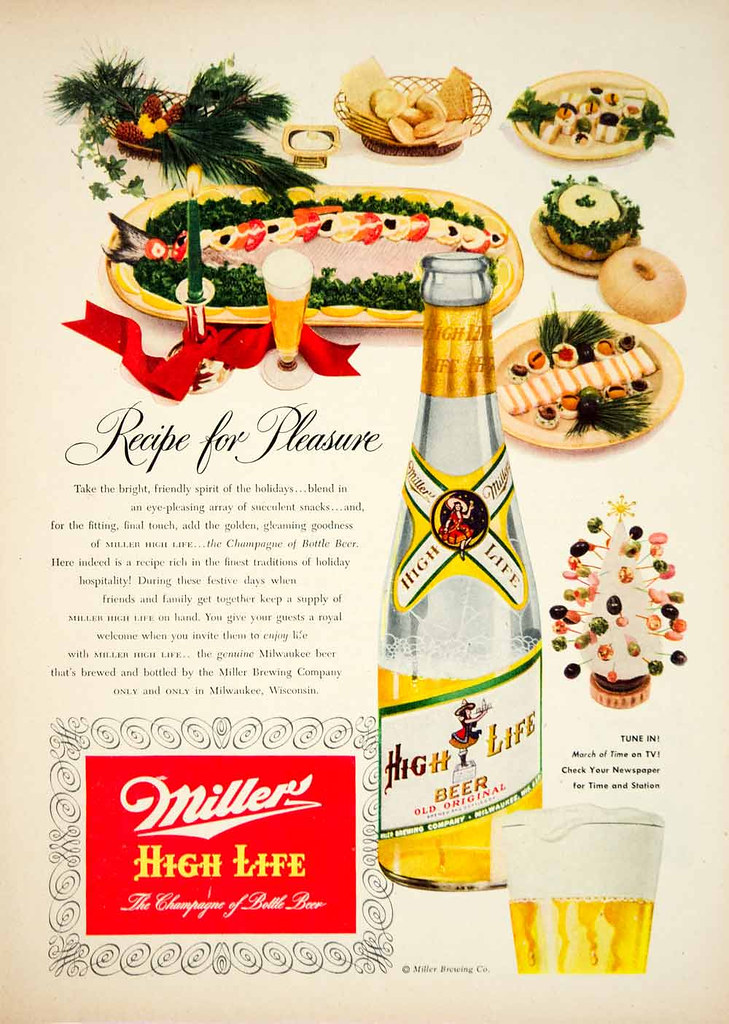 Miller-1952-xmas-recipe-for-pleasure