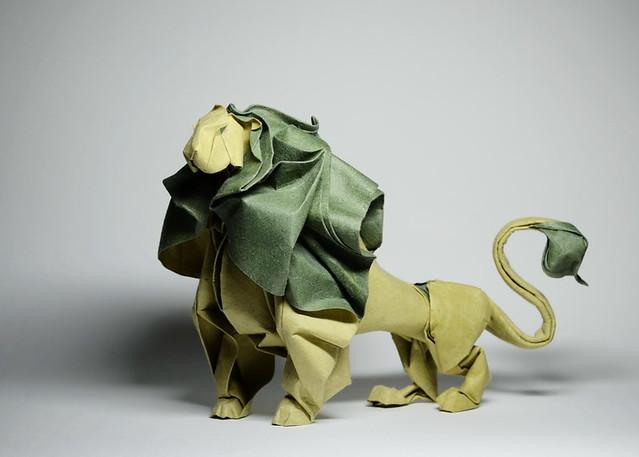 Lion 2012