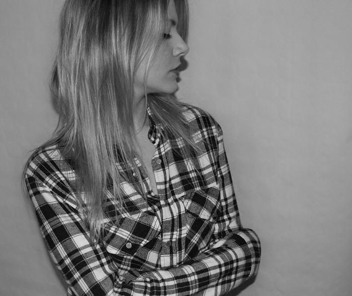 Tartán II: Black & White