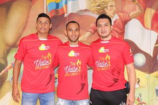 Reunión Mundialistas Futsal