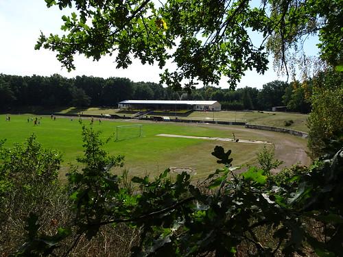 SC Parchim 4:0 SV Fortschritt Neustadt-Glewe