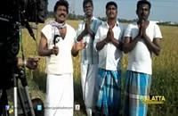 Goundamani dubbing for Vaaimai