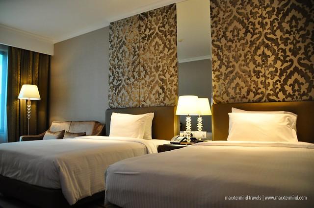 My Dorsett Room at Dorsett Kuala Lumpur