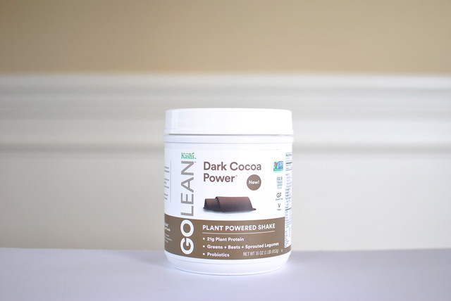 Kashi protein powder