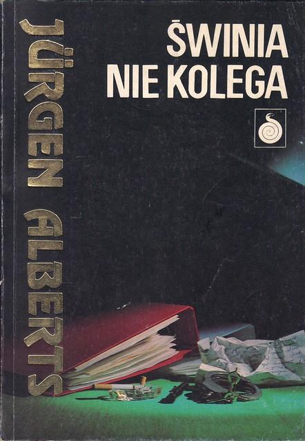 książka czesław