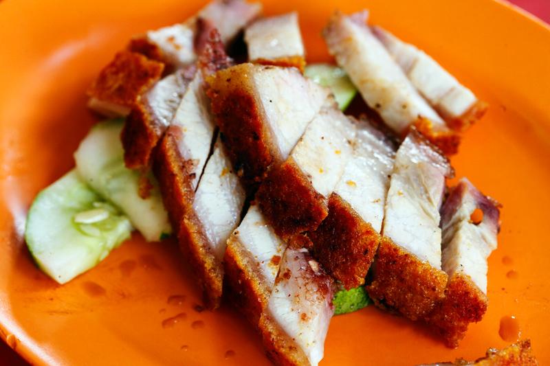 Cheras Sun Ming Kee Roast Pork