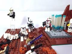 Geonosis: galactic conquest (1) by KaminoKingdom