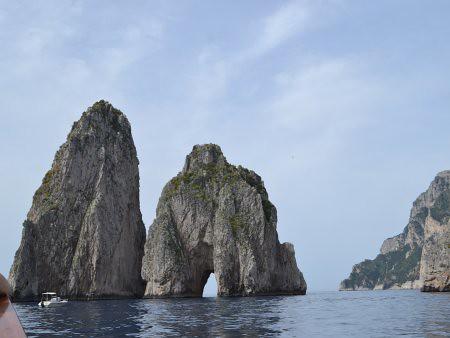 Capri insula magica din Marea Tireniana 3