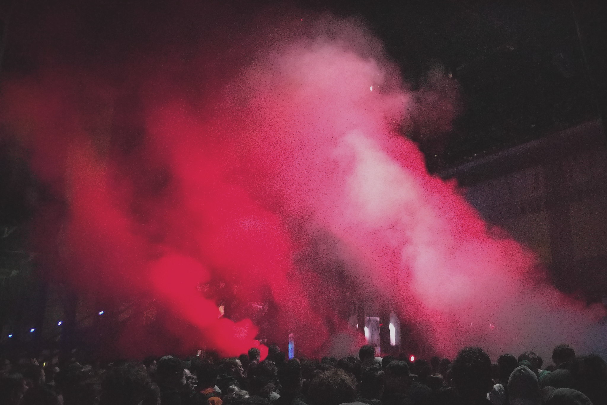 Unsound Festival IV
