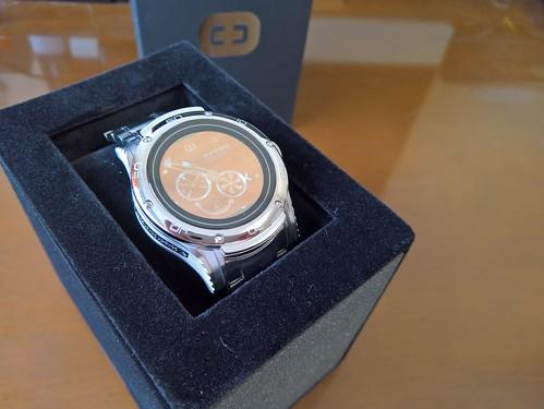 KAIROS Watch 01