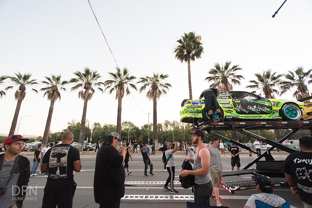 Wekfest San Jose - 2016