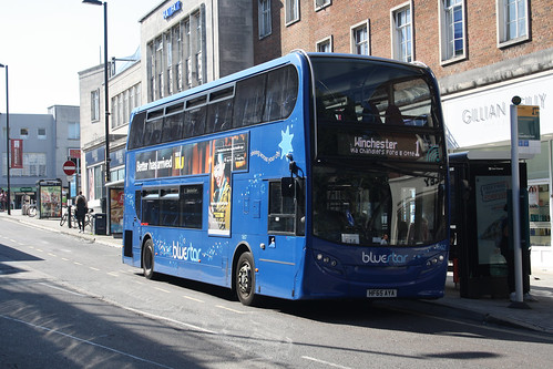 Go South Coast 1607 HF65AYA