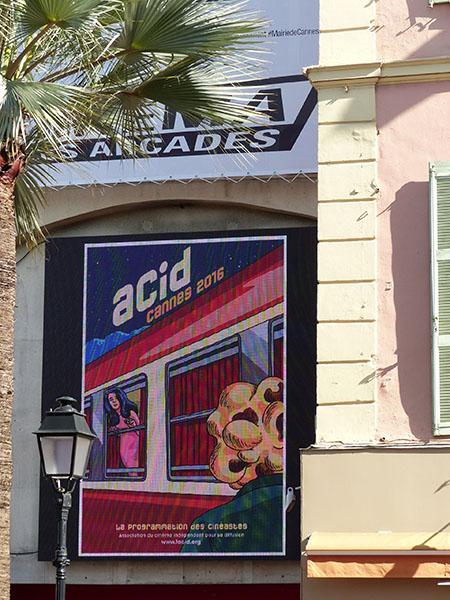 acid aux arcades