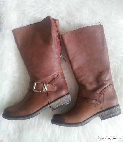 steve madden fyzzle boots