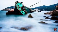 Sunrise Orient wreck