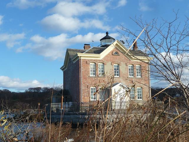 Saugerties Lighthouse, Saugerties NY
