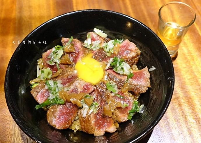 29 美國牛肉 牛丼 一鷺炭火燒鳥