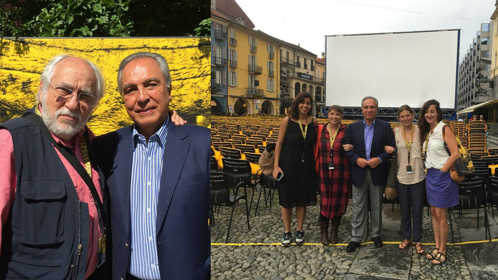 Festival de Film de Locarno